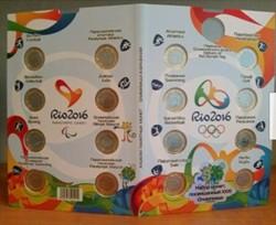 Medalla de oro para los mejores artículos coleccionables de los Juegos Olímpicos